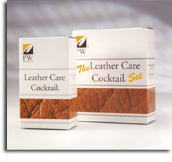 Leather Care Cocktail